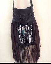Pu Leather Shoulder Bag Shopping Bag