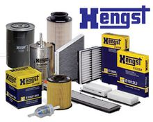 Hengst Air Filters Fit
