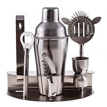 Stainless Steel Bar Tool Sets
