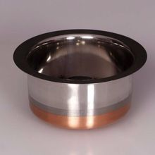 Stainless Steel Copper Bottom