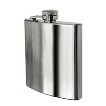 Stainless Steel Wine Flask