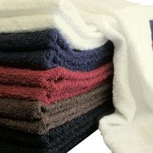 Cotton Terry Bath Towels