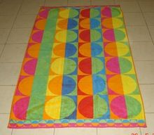 Cotton Yarn Dyed Towels