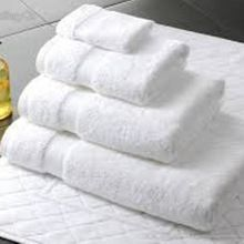 Pure Cotton Terry Hotel Towel