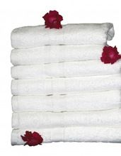 Ring Spun Cotton Soft Bath Towel