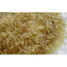 White Long Grian Rice