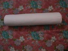 Yoga Bolster Pillow