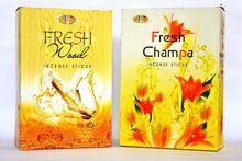Fresh Wood And Fresh Champa