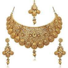 Artificial Bridal Jewelry