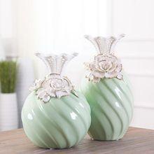 Ceramic Flower Vase