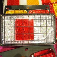 High Quality Trailer Truck Led Tail Light