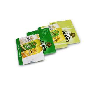 Gift Card Shaped Plastic 2gb,4gb Usb Flash Drive