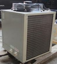 Air-Cooled tank water chillers