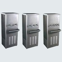 Apt Metal Stainless Steel Water Coolers