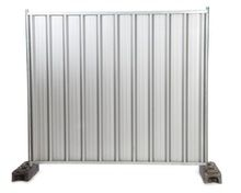 Corrugated Fencing sheets