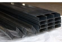 Galvanized Steel Purlins for Roof Truss