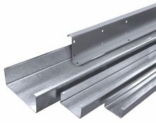 HIGH QUALITY STEEL Z/C CHANNEL