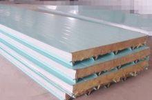 METALS Steel Sandwich Panel