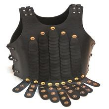 Medieval Roman Scale Armor Reproduction