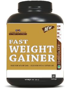 New Fast Weight Gainer Pure Veg