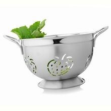 Healthy Option High Grade Stainless Steel Colander