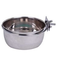 High Grade Quality Silver Stainless Steel Food Service Tray