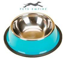 Stainless Steel Pet Food Storage Bowls