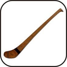 Wood Hurling Stick