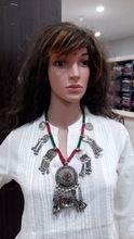 Bohemian Afghani Tribal Necklaces