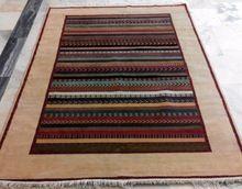 Hand Knotted Handmade Carpet
