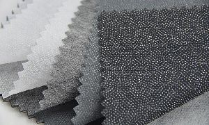 fusible interlining cloth