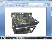 Multi Functional Electrical Deep Fryer