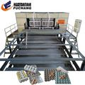 Pulp Molding Paper Egg Tray Machine