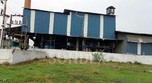 Hydrogenation Vanaspati Plant