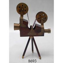 Antique Model Camera