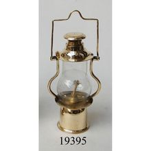 Decorative Brass Lamps