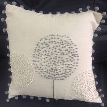 Cotton Hand Woven Cushion Cover