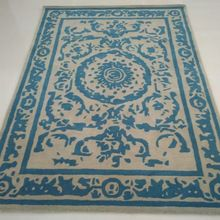 Hand Tufted Wool Carpets