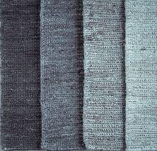 Hand Woven Flat Weave Jute Rug