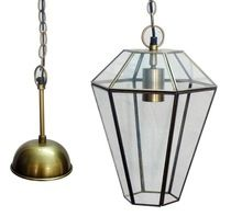Glass Hanging Pendants Lights