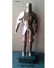 Antique Warrior Armour Suit