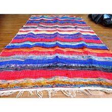 Chindi Rag Rug Carpet