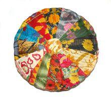Patch Floor Cushion