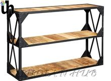 Tv Stand Ascot Console Tv Stand