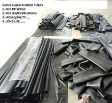 Jeans Rubber Tube