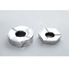 Aluminium Ashtray