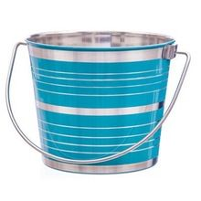 Stainless Steel Color Pails