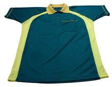 Cool Dry Cricket T-shirt