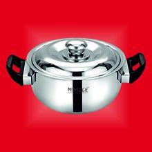 Stainless Steel Casserole