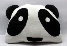 Panda Filled Pillow Cushion Cotton